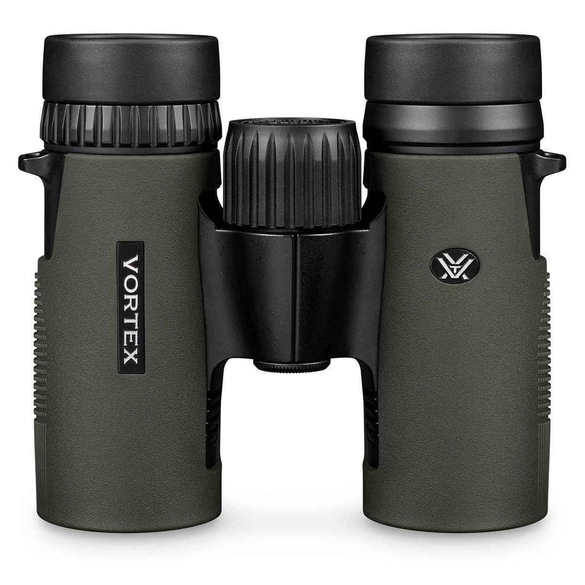 Vortex Diamondback Compact Binoculars - 10x32