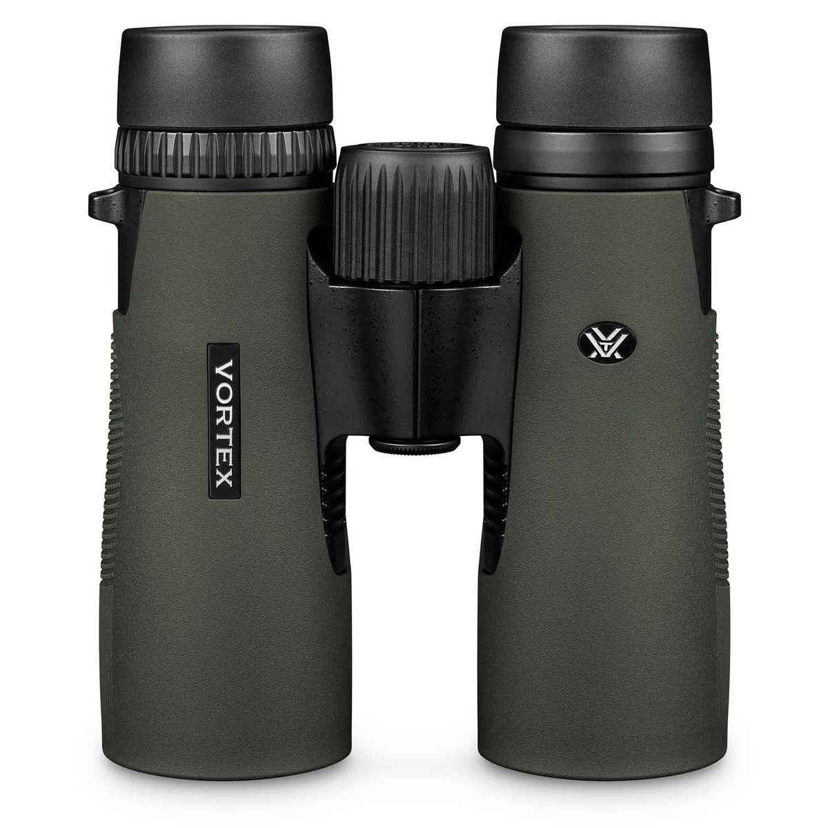 Vortex Diamondback HD Full Size Binoculars - 10x42