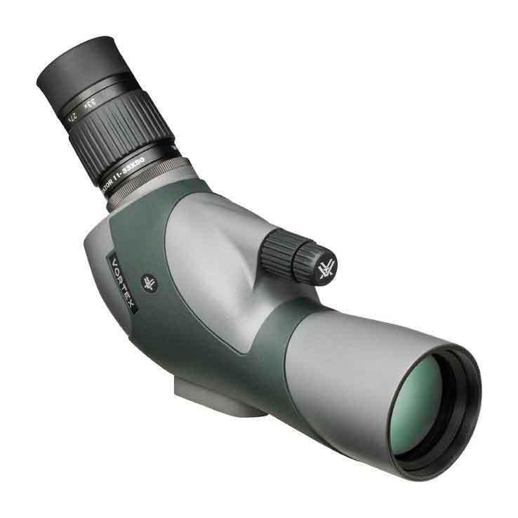 Vortex Razor HD 11-33x50 Spotting Scope - Angled
