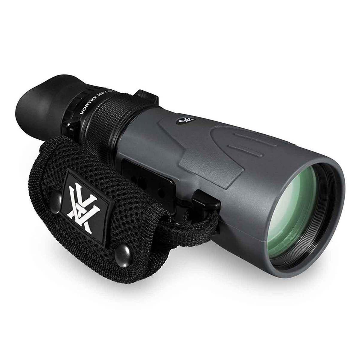 ortex Recon RT 15x50 Spotting Scope - Straight