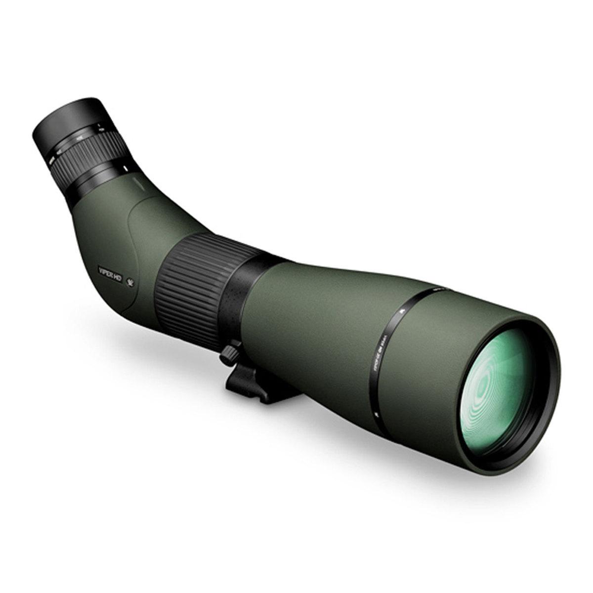 Vortex Viper HD Spotting Scope - 20-60x85
