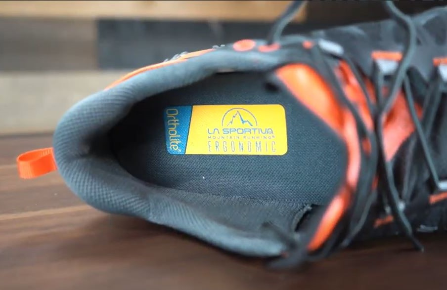 La Sportiva Men's Bushido II Low Trail Running Shoes