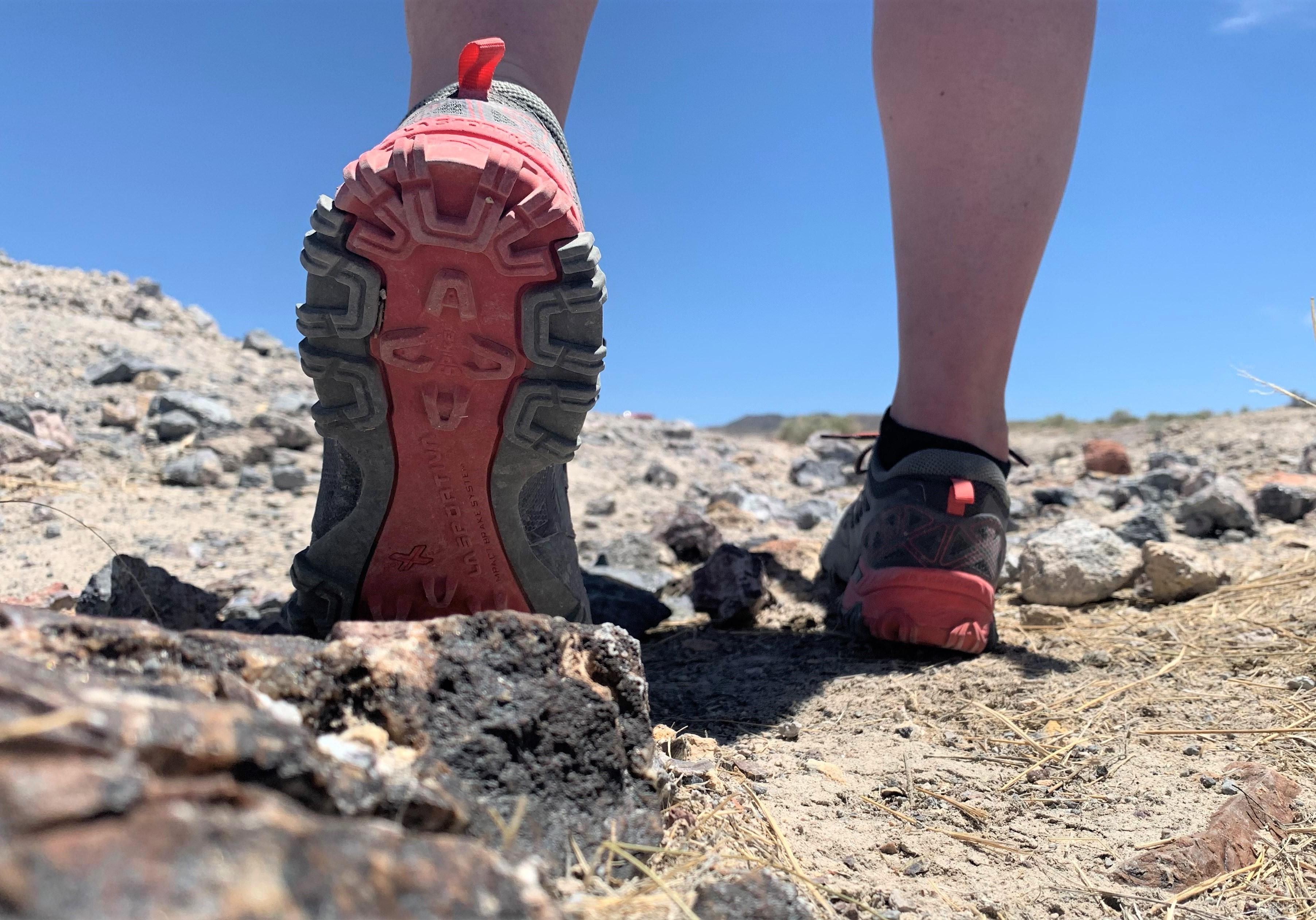 La Sportiva Women's Bushido II Low Trail Running Shoes